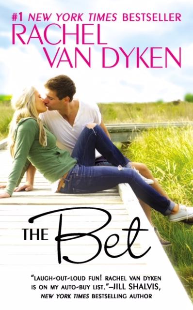 Rachel Van Dyken The Bet.JPG