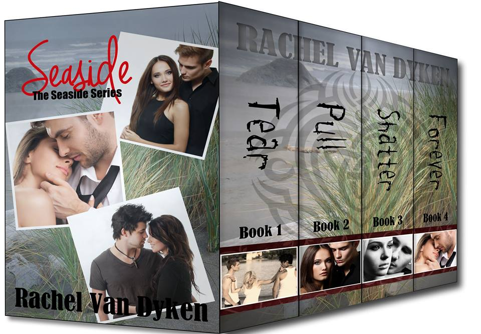 Rachel Van Dyken The Seaside Series Boxed Set.jpg