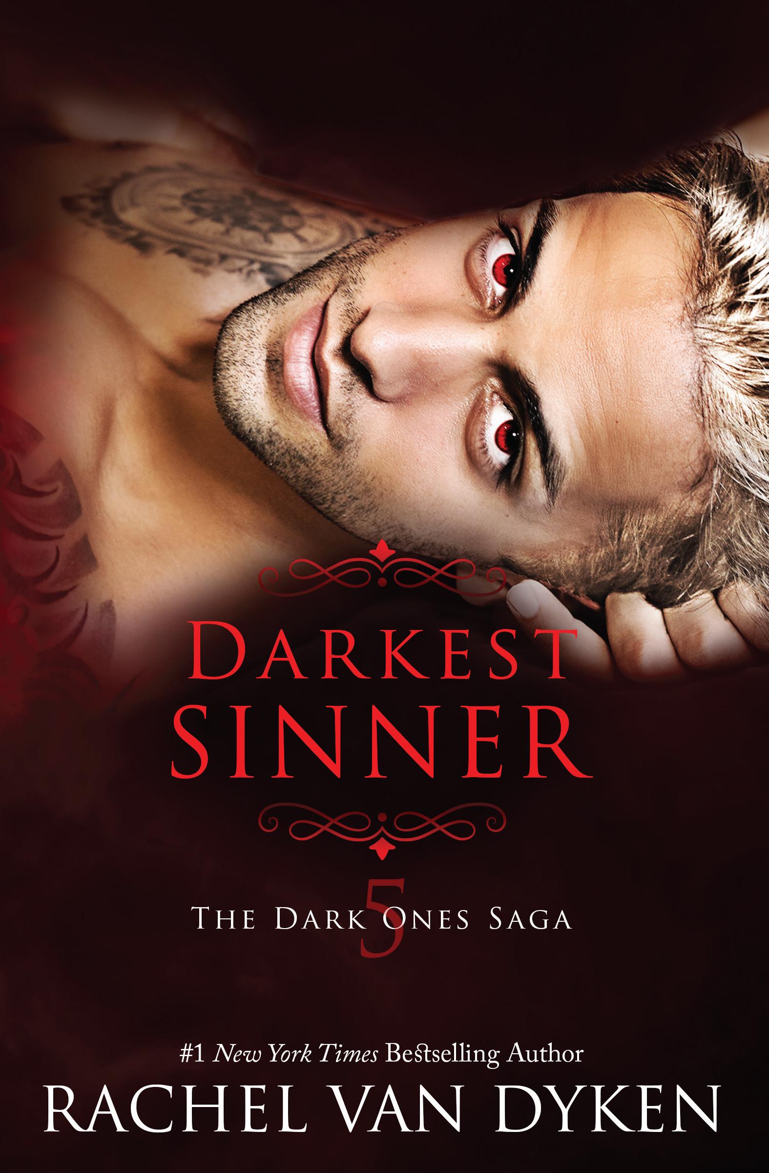 Darkest Sinner
