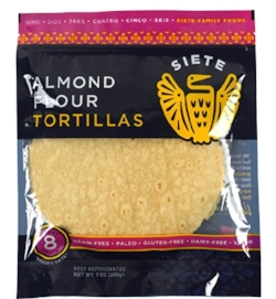 Siete Foods Tortillas