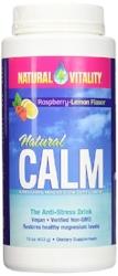 Natural Vitality Natural Calm Magnesium Powder