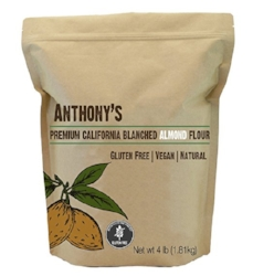 Anthony's Blanched Almond Flour