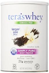 Teras Whey Grass Fed Protein Powder