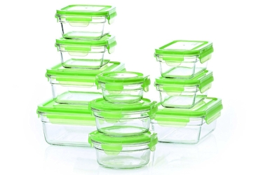 Glasslock Storage Containers