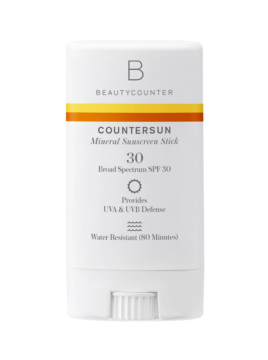 Countersun Stick Sunscreen