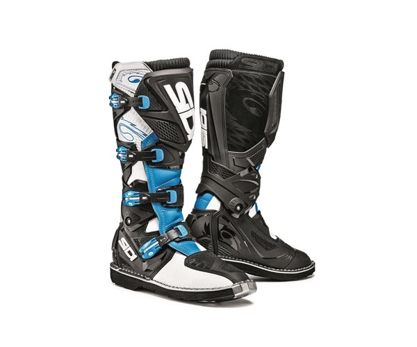 Win a new pair of Sidi Boots for just $5, winner will be drawn at the Cajun Classics riders meeting. Only 60 tickets being sold, don't need to be present to win.