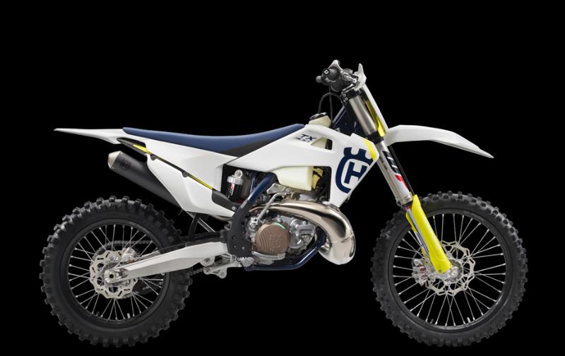 Brand New 2019 Husqvarna TX300