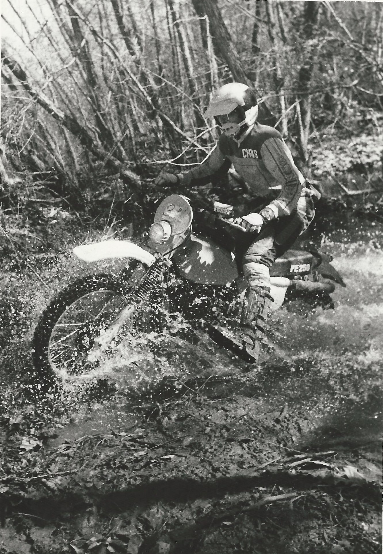 Twin States National Enduro 1979