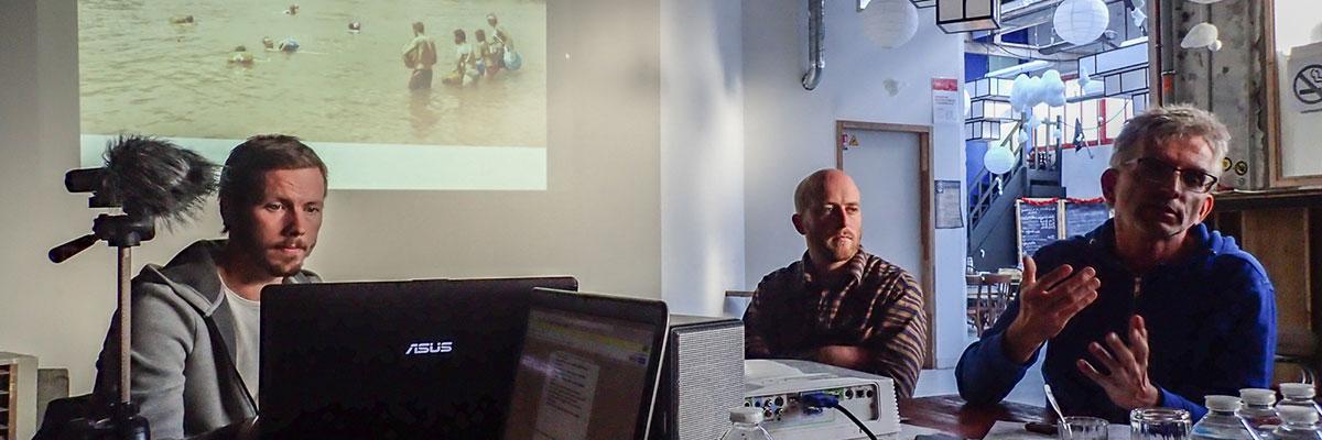 Workshop in Rennes
