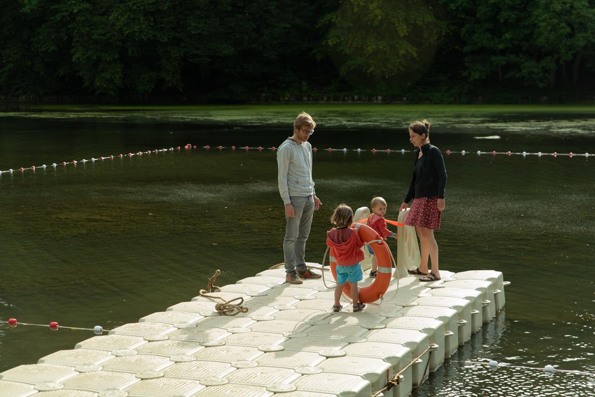Cool Is Pool Bois de la Cambre II - Sunday6.jpg