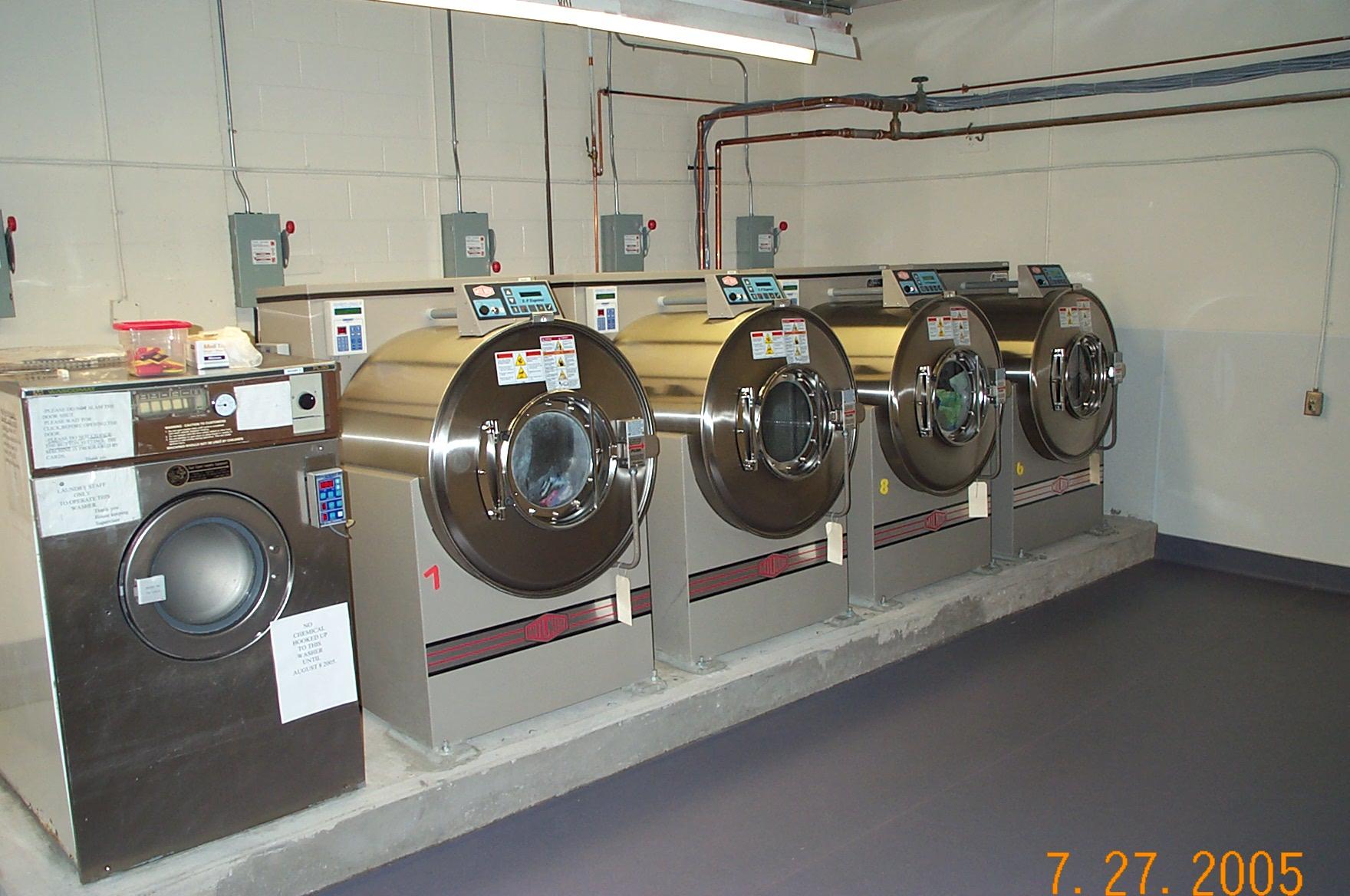 Northwood Halifax - Milnor Washers.JPG