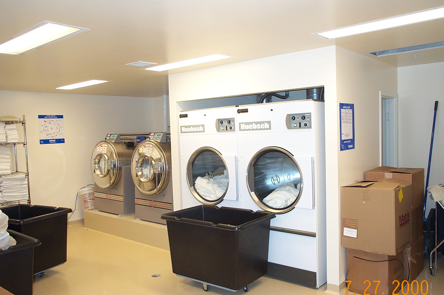 Residence Inn Halifax - Washers and Dryers.JPG