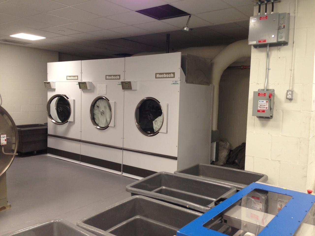 Westin Halifax - Huebsch Dryers.JPG