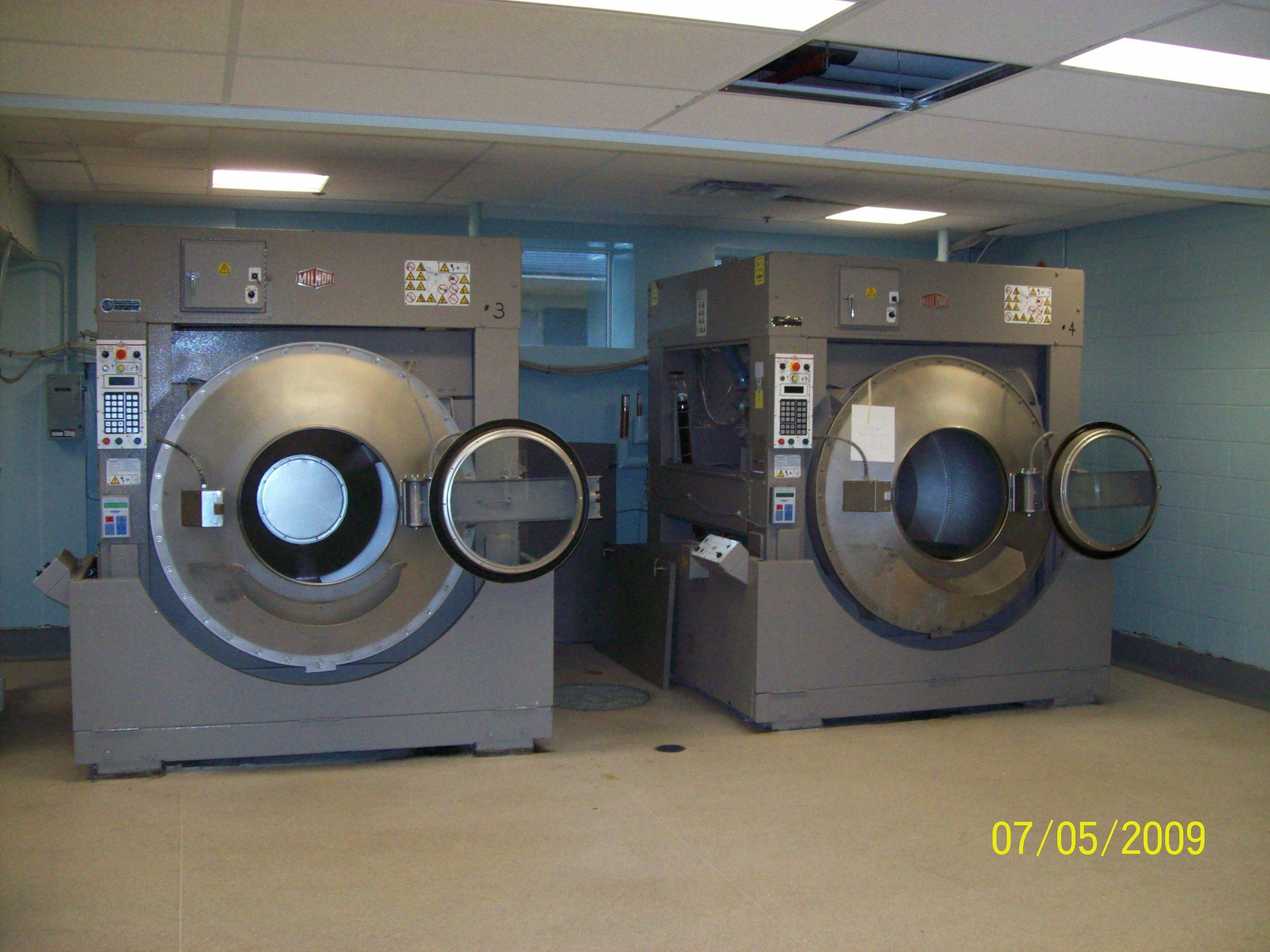 James Payton Hospital - Milnor Washers.jpg