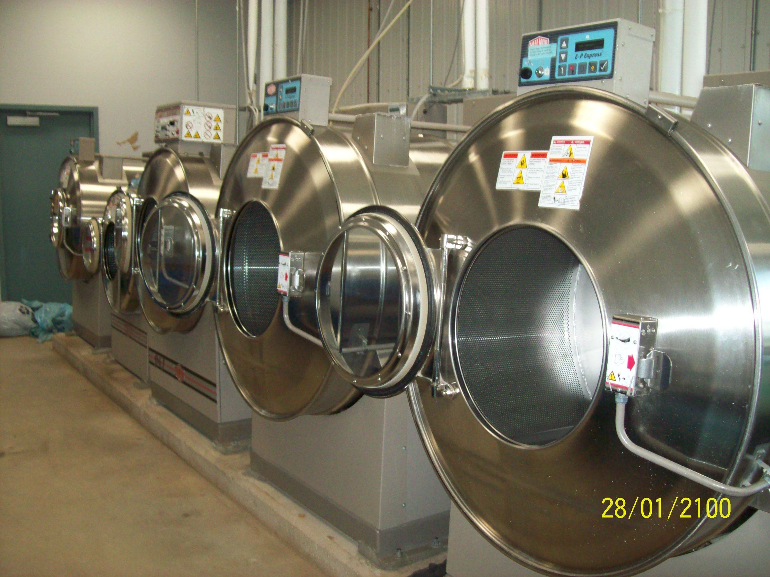 East Prince PEI Washers.JPG