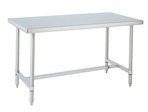 Metro Stainless Folding Table