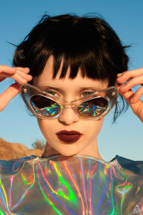 The Cosmic Babe's Guide To Chic
