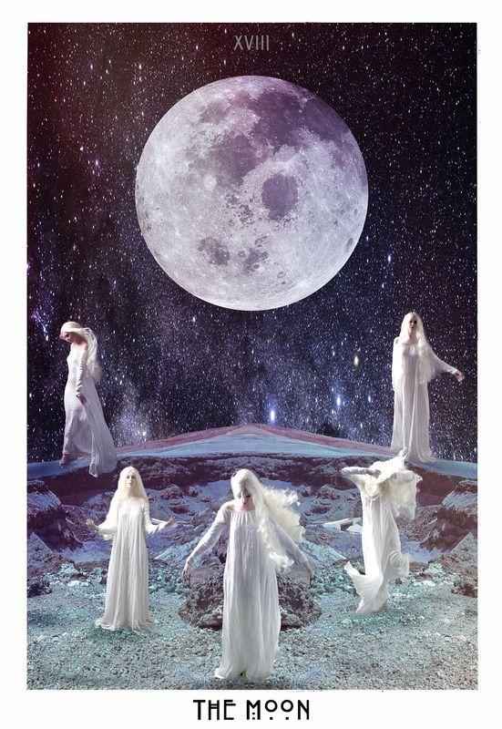 The Starchild Tarot by Danielle Noel ! (First Ed.)