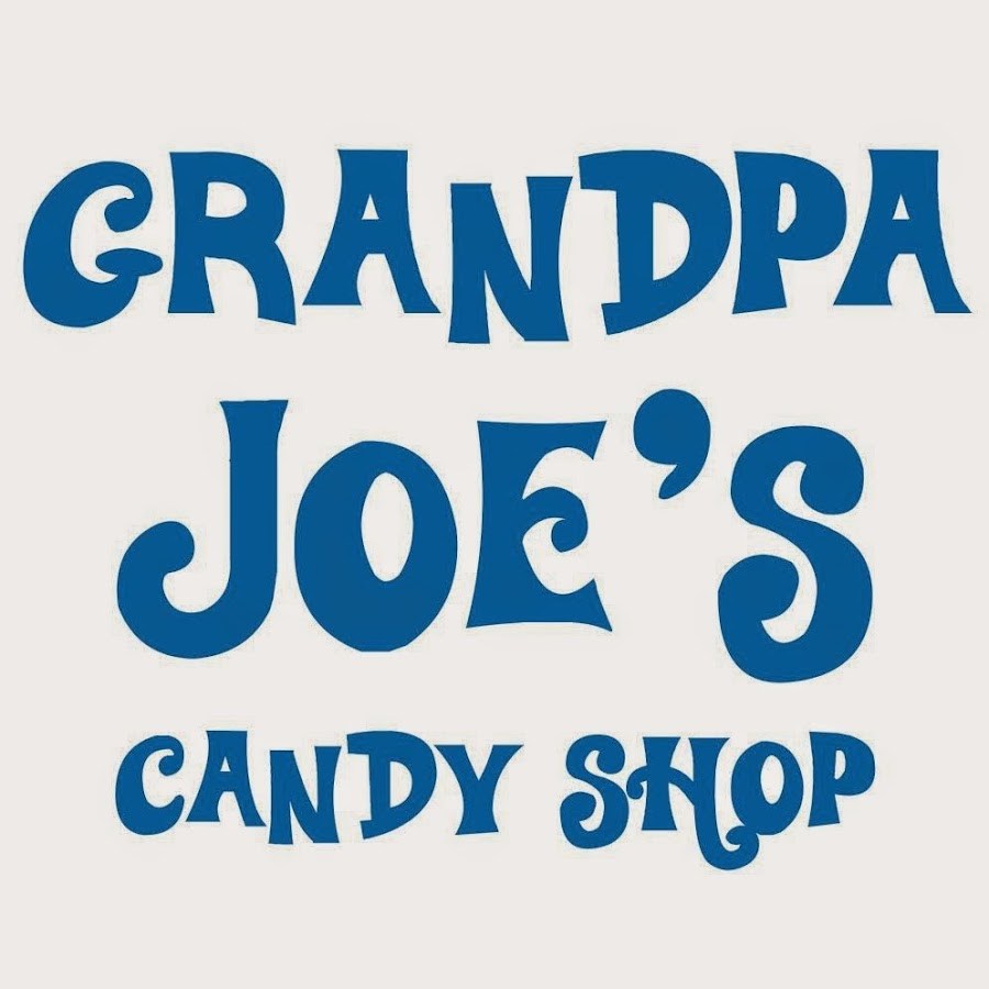 A HUGE thank you to our Chocolate Sponsors,    Grandpa Joe's Candy Shop   , right here in Downtown Middletown!