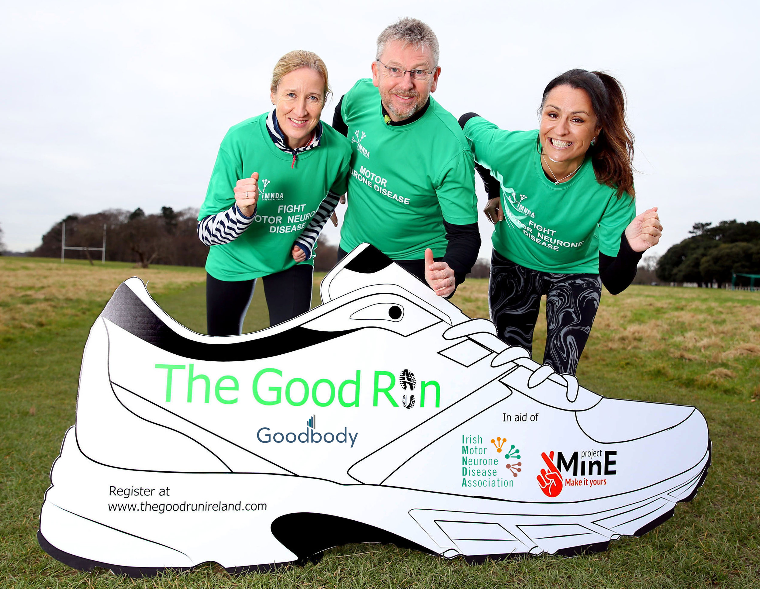 The 2017 Good Run Launch