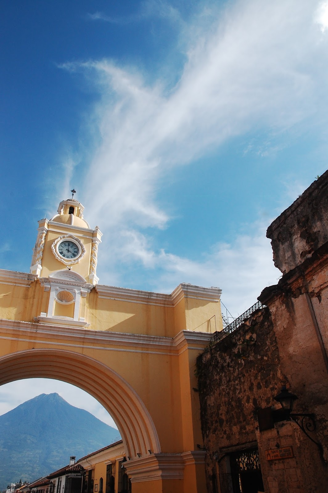 Antigua, Guatemala 2015