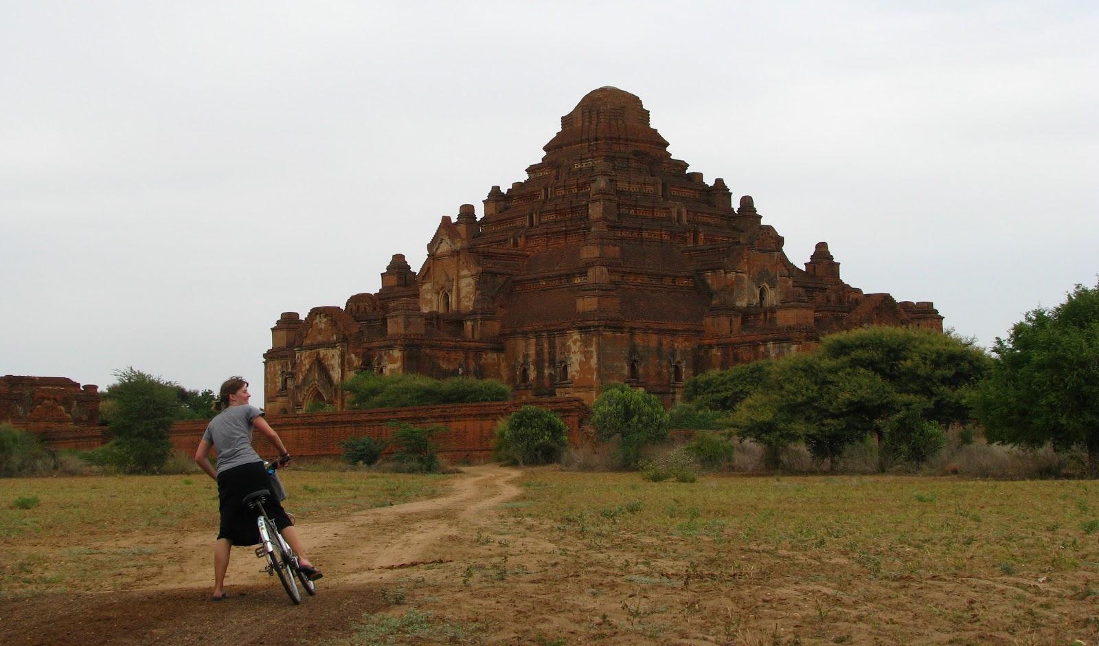Bagan, Burma 2012