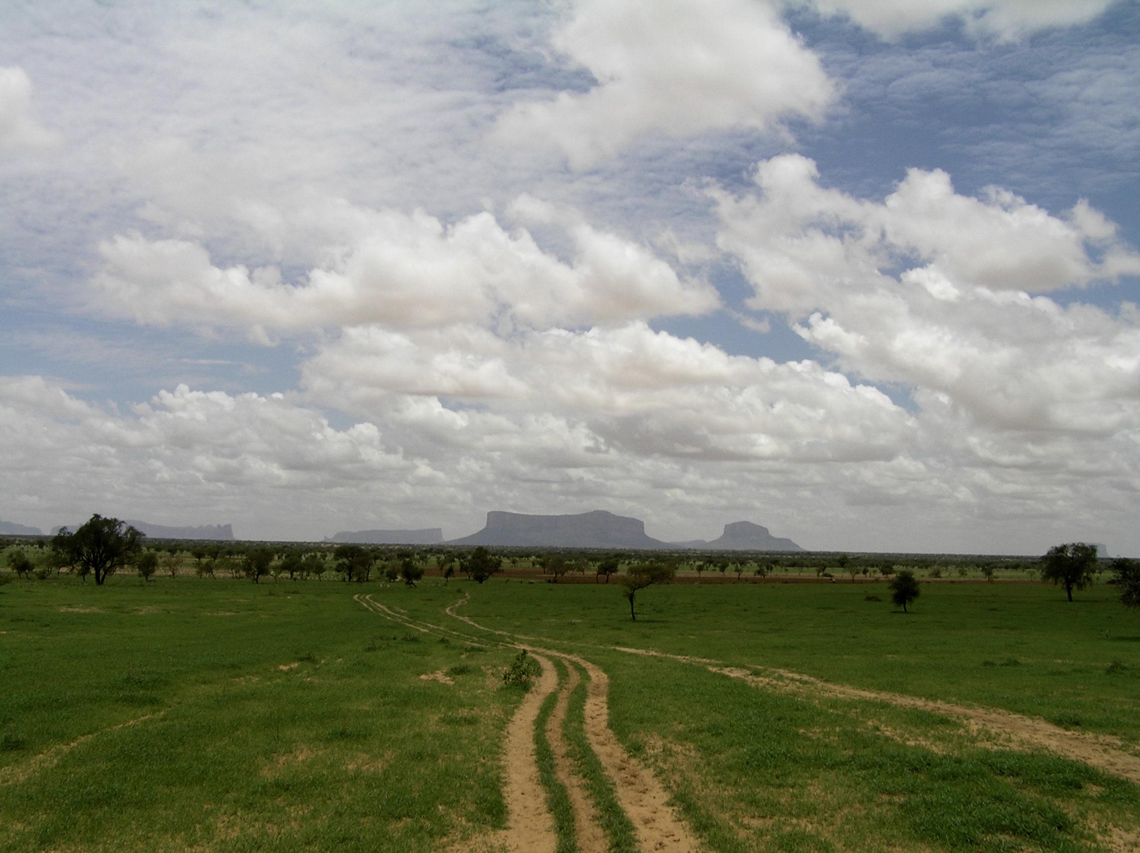 Unknown, Mali 2005