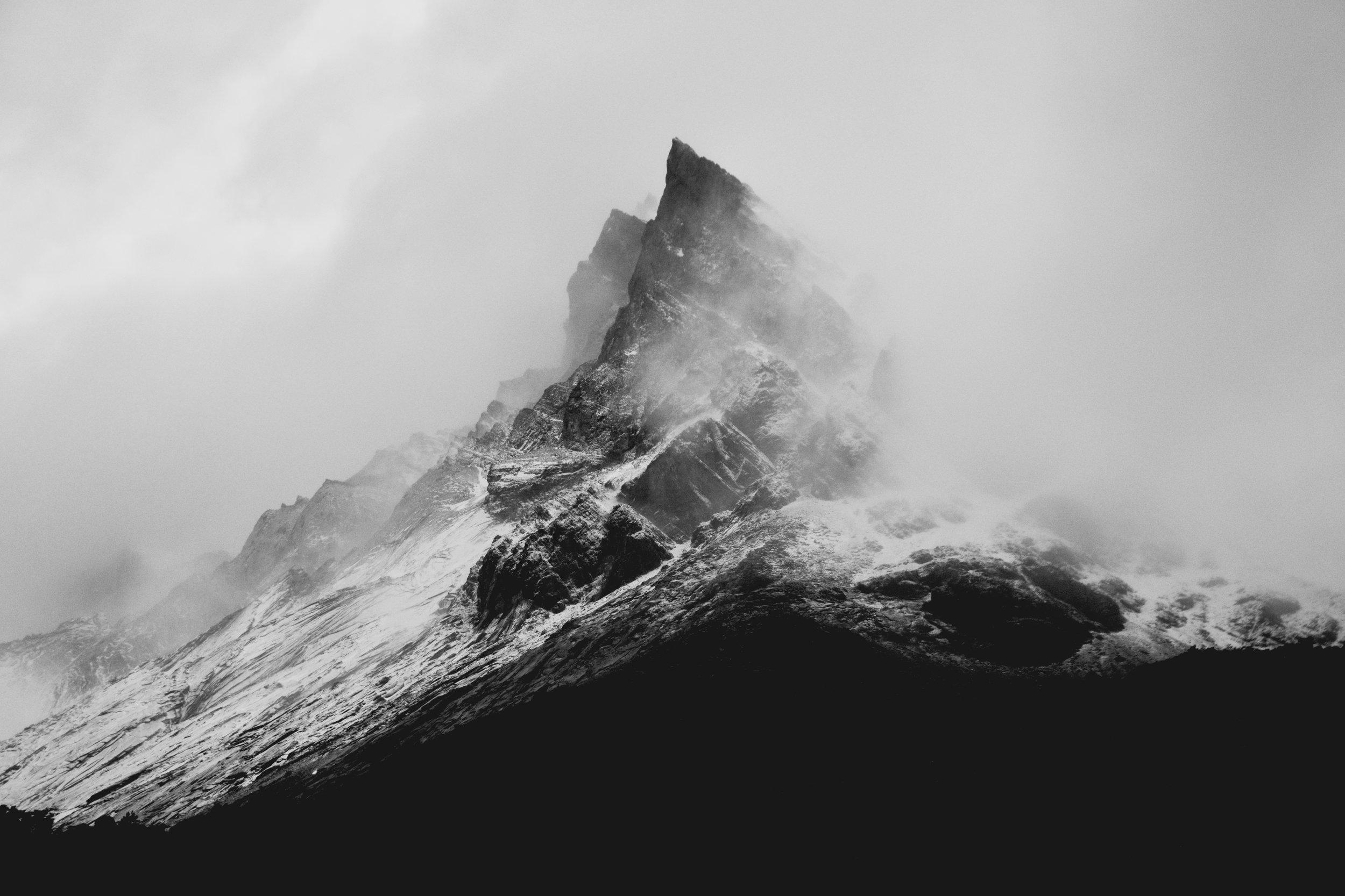 Torres del Paine, Chile 2017