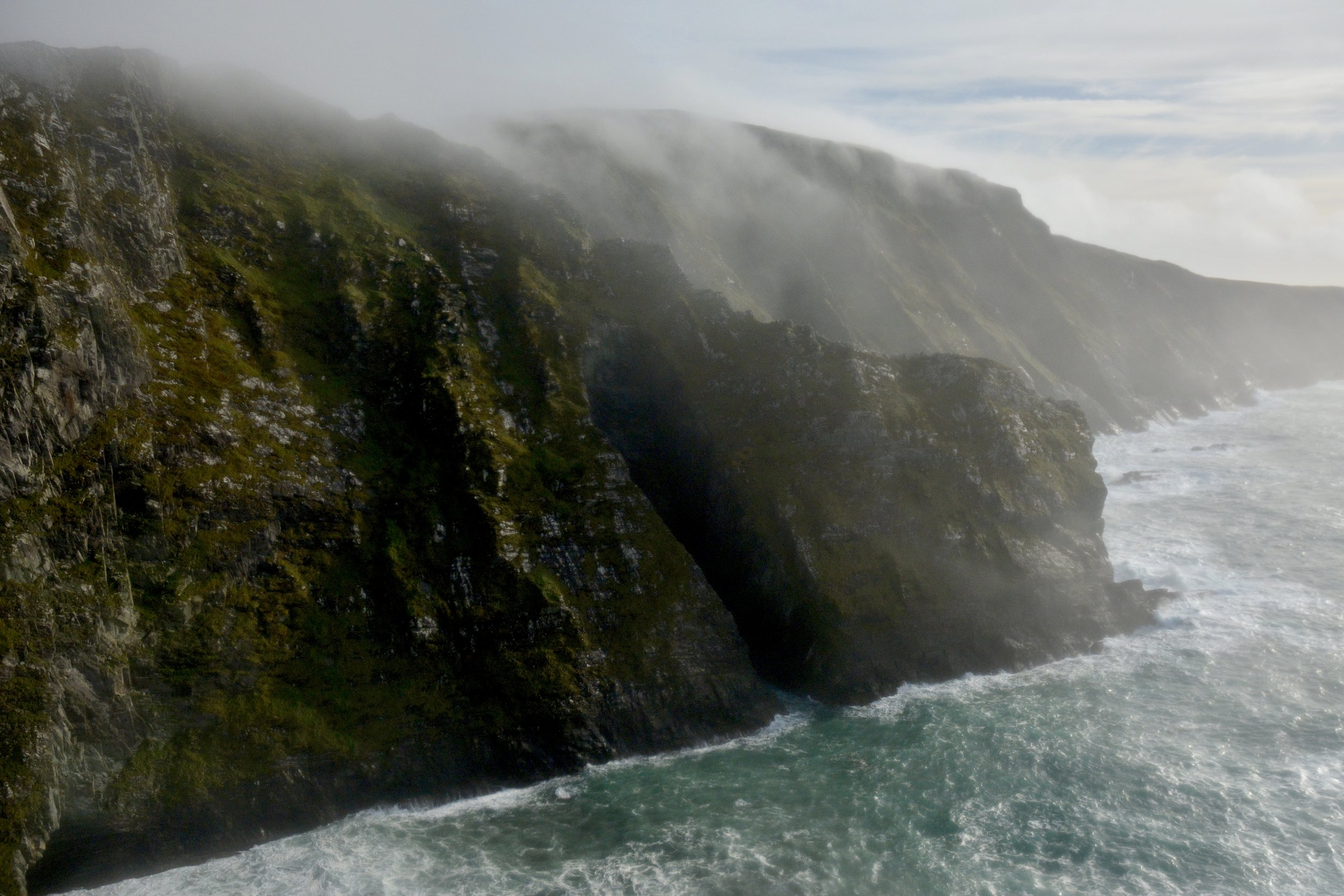 Kerry Cliffs, Ireland 2017