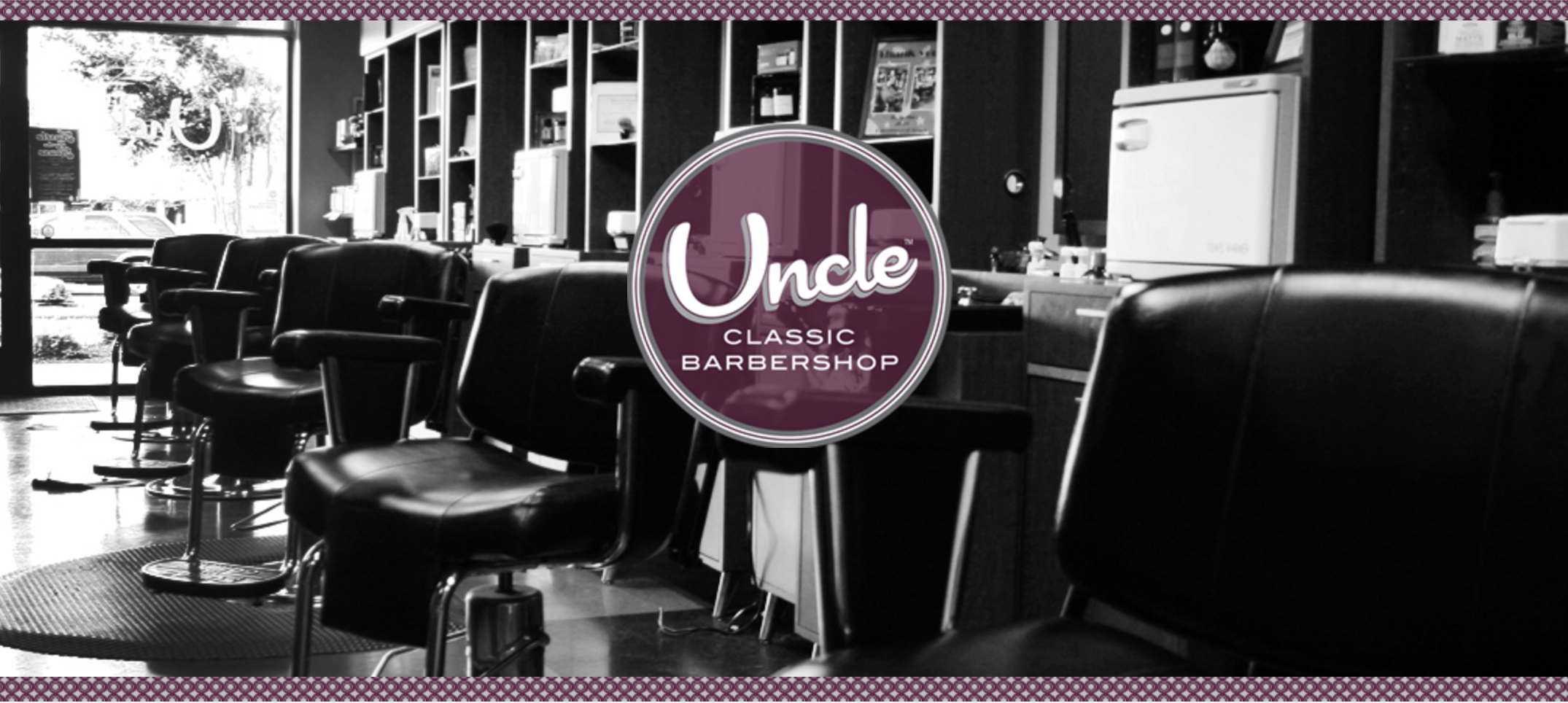 Uncle Classic Barbershop