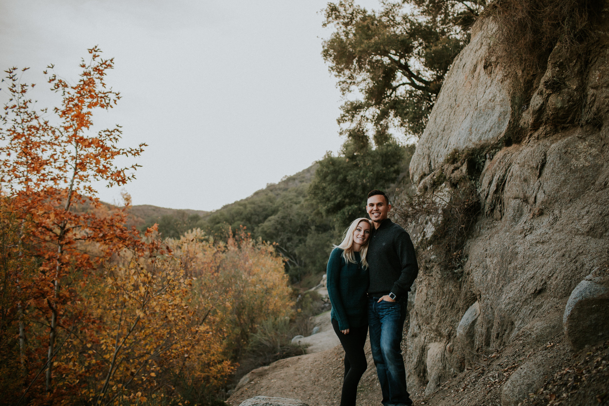 Helping you live healthy and whole. Spirit, Soul, and Body.   Meet Adam and Kaylee
