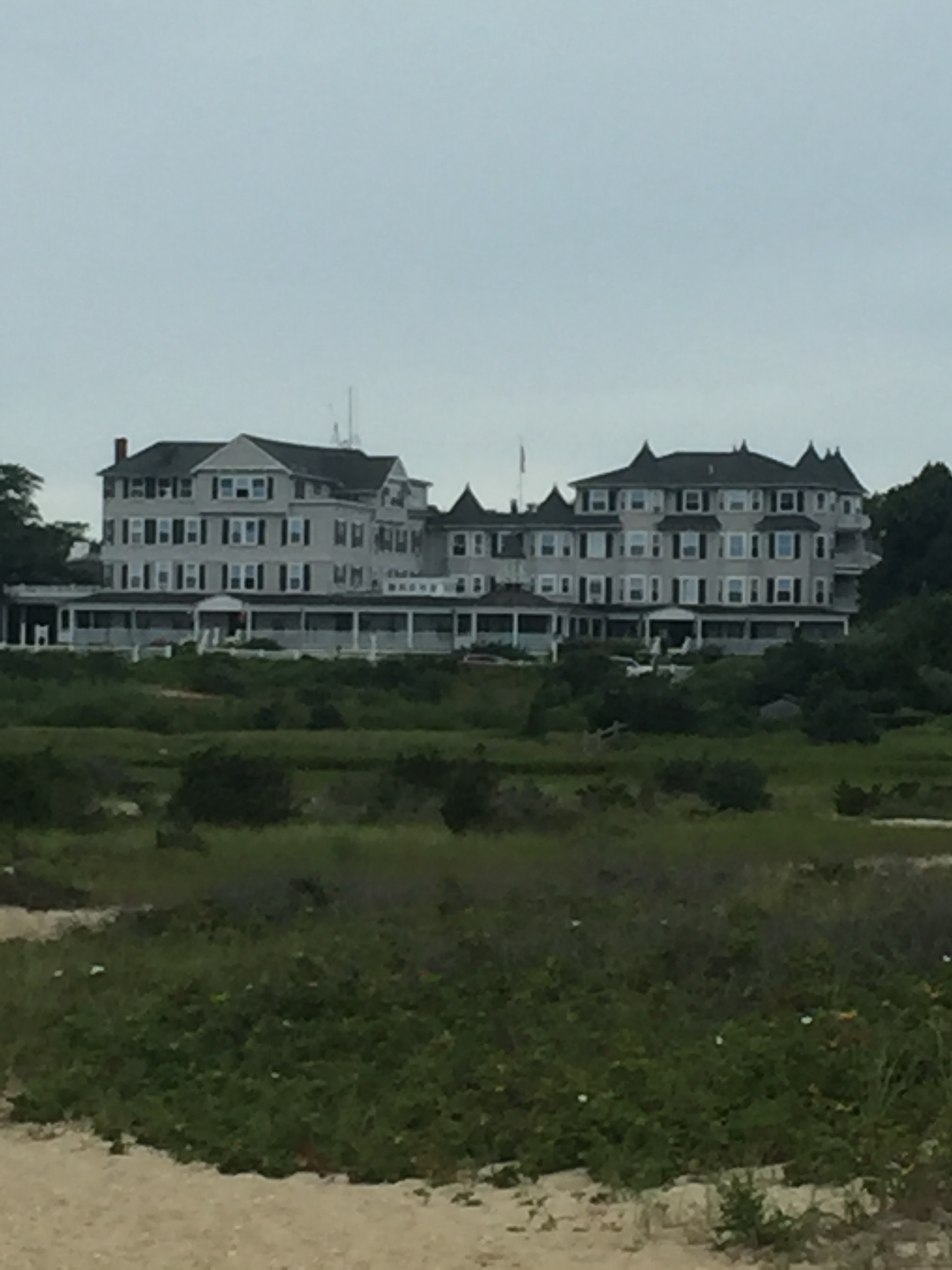 Historic Harbor View Hotel