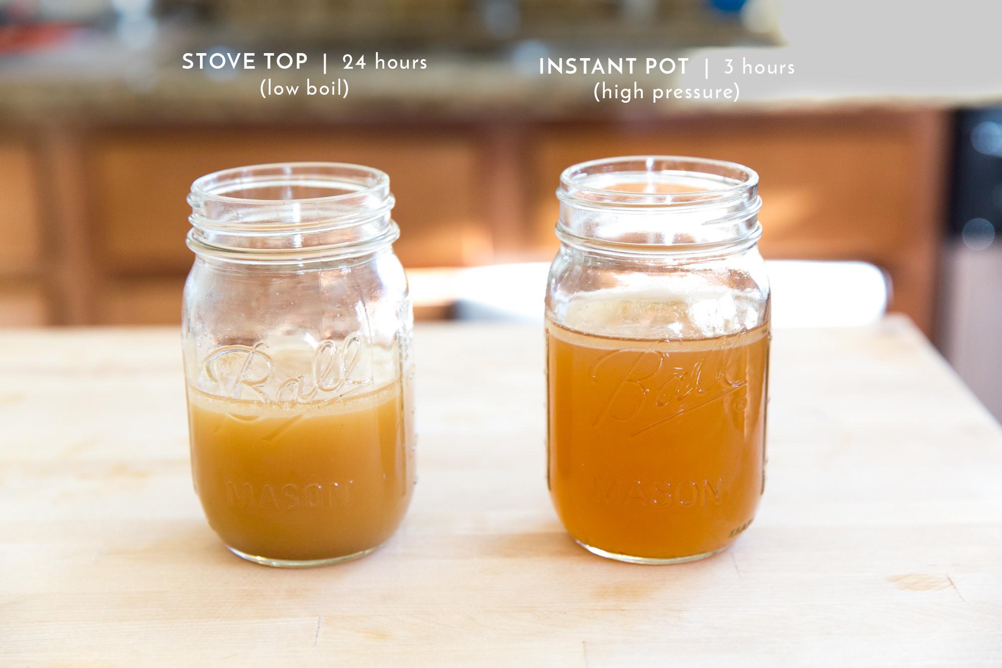 instant pot tonkotsu ramen broth