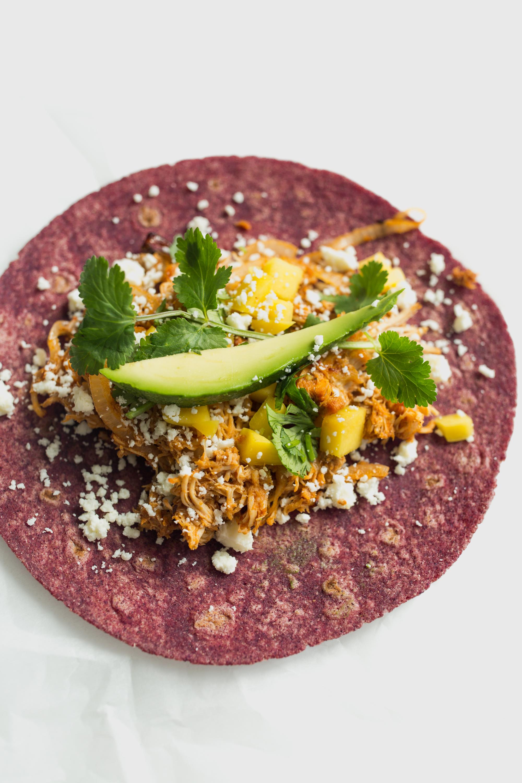 Fond Life Slow Cooker Enchilada Chicken Tacos-5.jpg