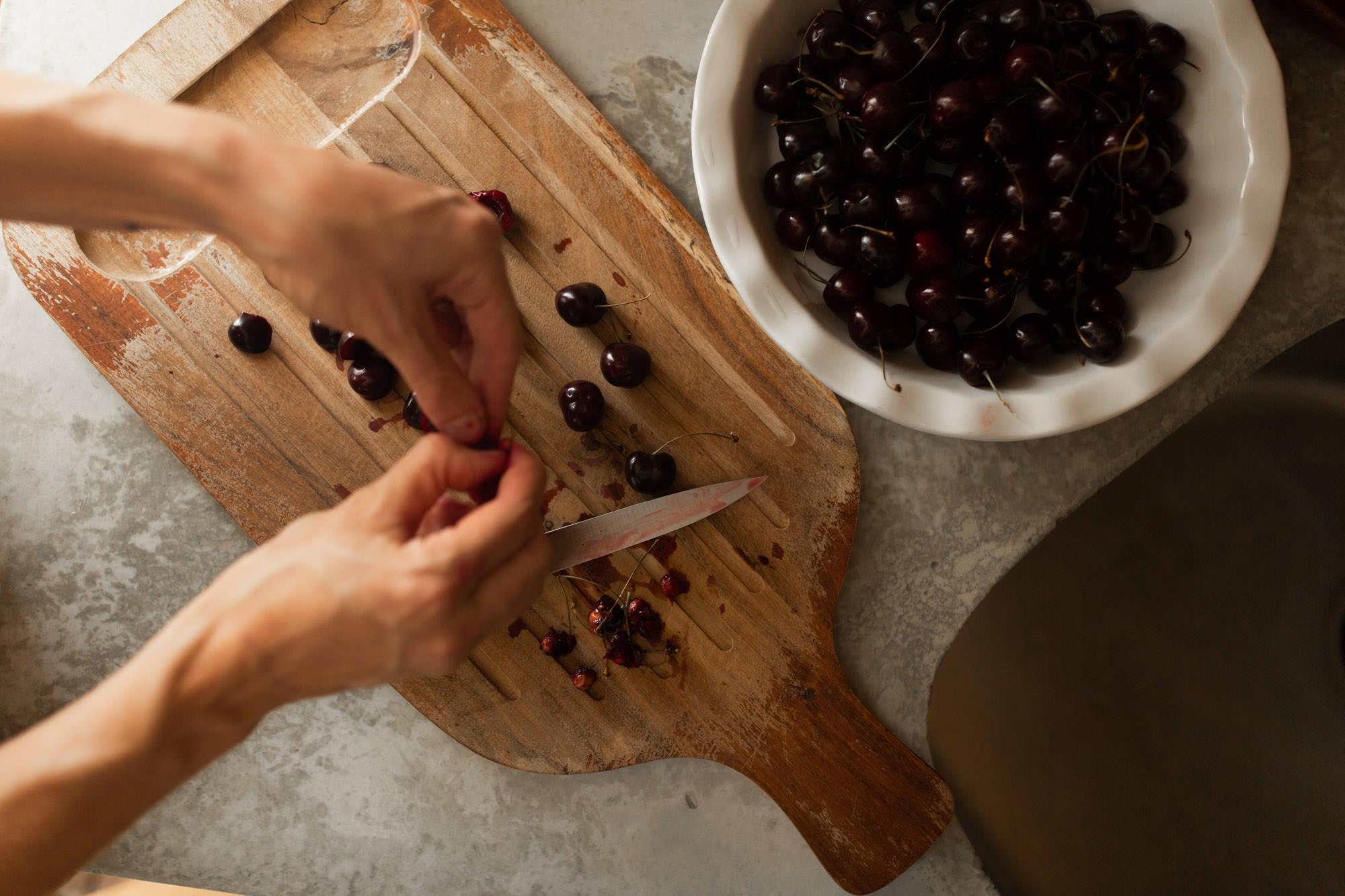 Tartine Clafoutis Recipe
