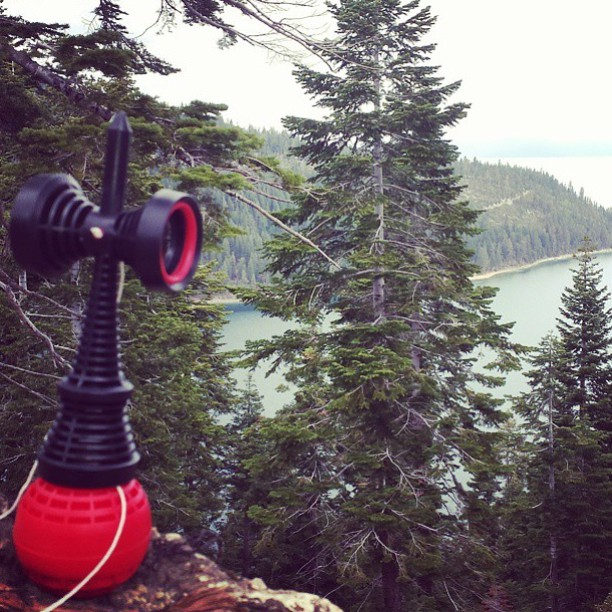 Clean Air. Repost from @le_toysroseville #kendama #catchyair