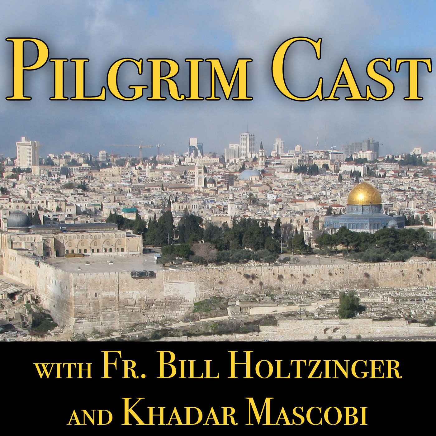 Journeys of Faith in the Holy Land