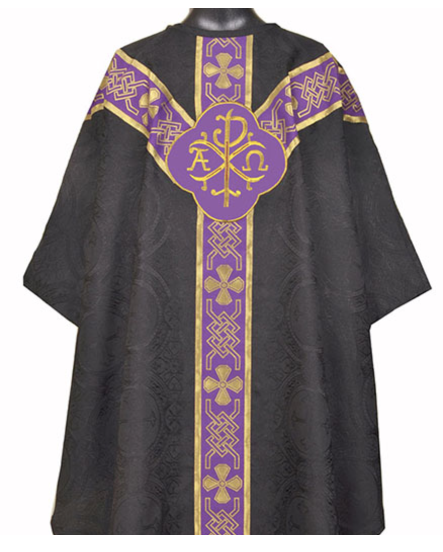 Q A Black Vestments Fr Bill S Personal Pages