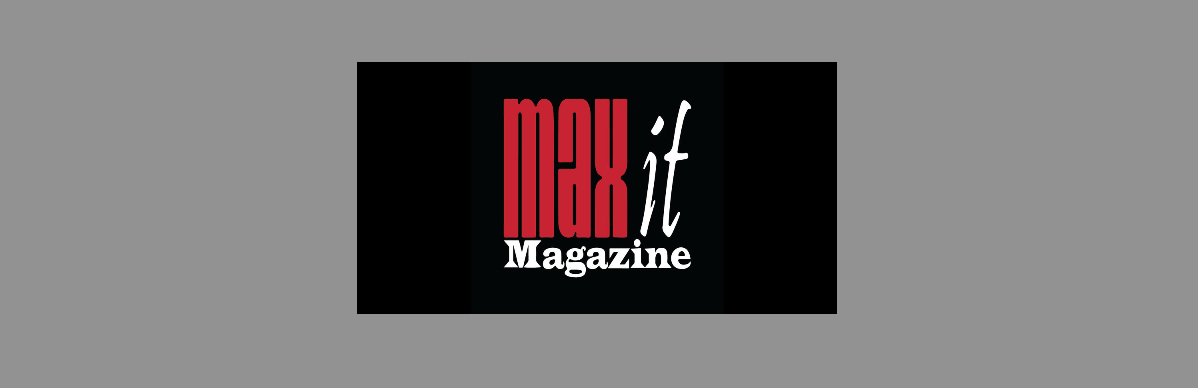 RED BIRD: Western Web Series  - Article in Max It Magazine