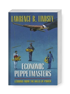 Economic Puppetmasters: Lessons from the Halls of Power