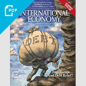 International Economy: No one knows the inflation answer