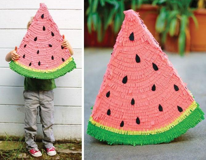 Watermelon Piñata