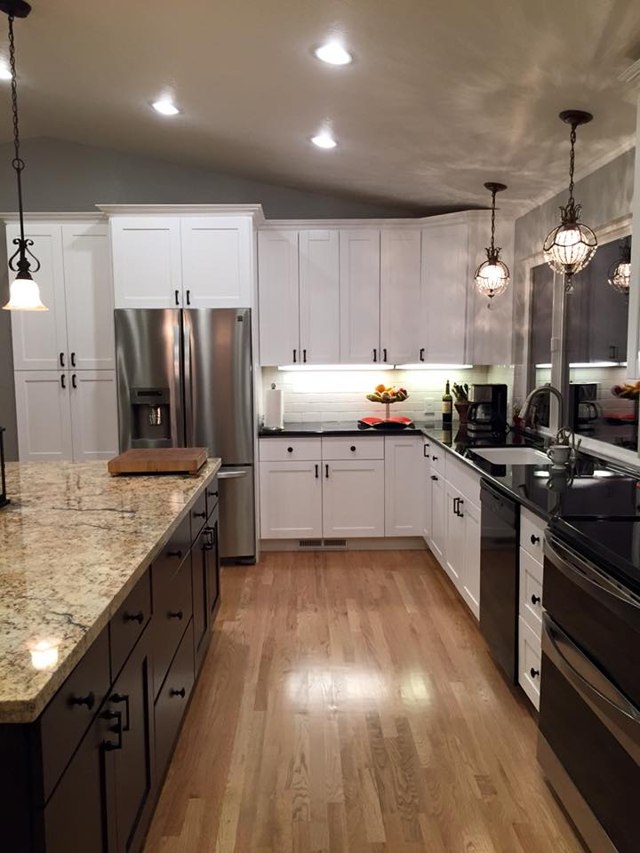 Quality Cabinets, Bay Area Kitchen Cabinets