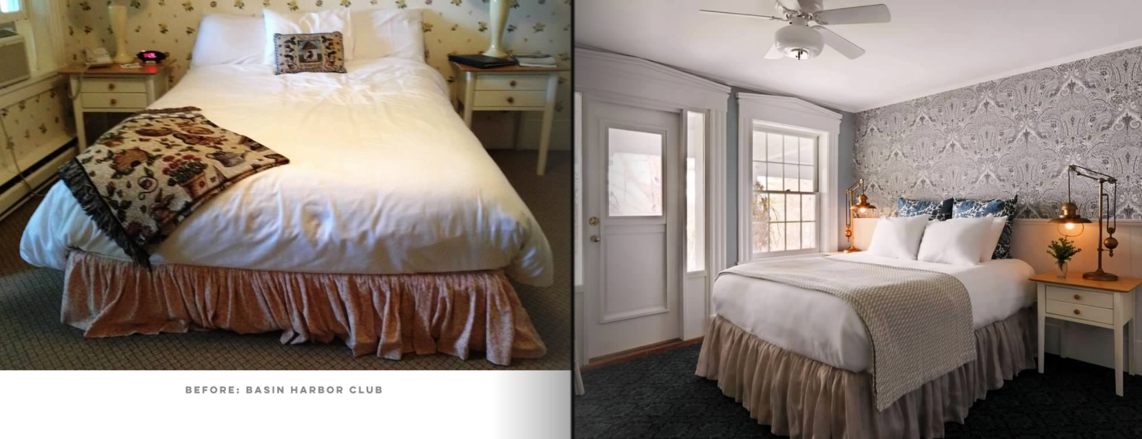 Lodge Room at Basin Harbor Club before and after Interiors by Joanne Palmisano.png