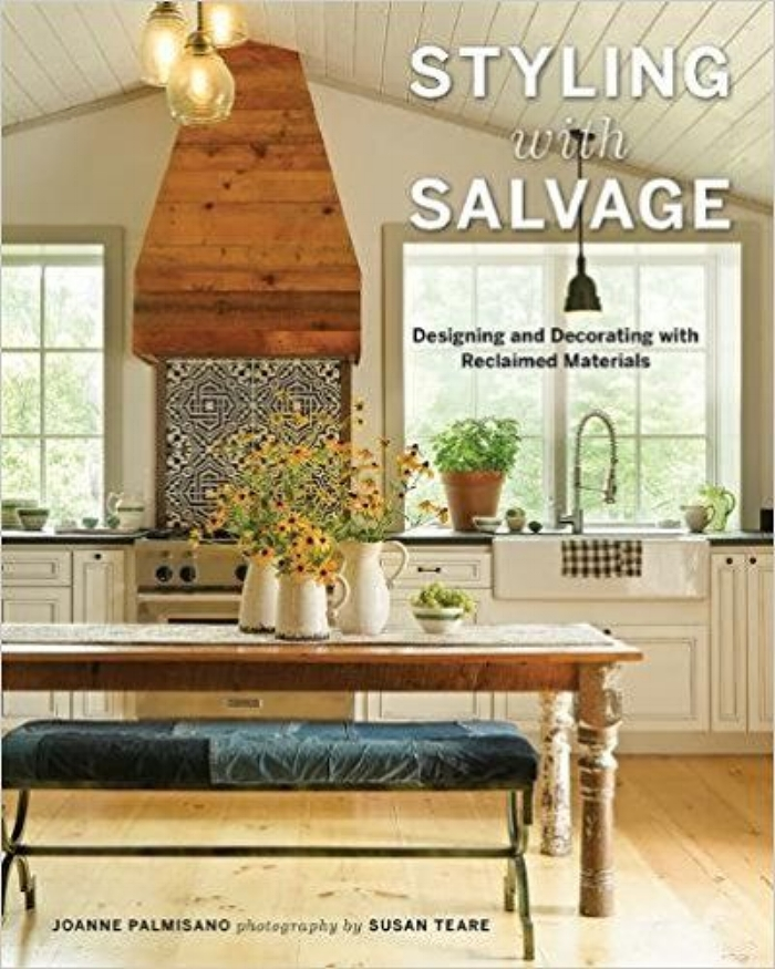 cover of book styling with salvage by joanne palmisano.jpg