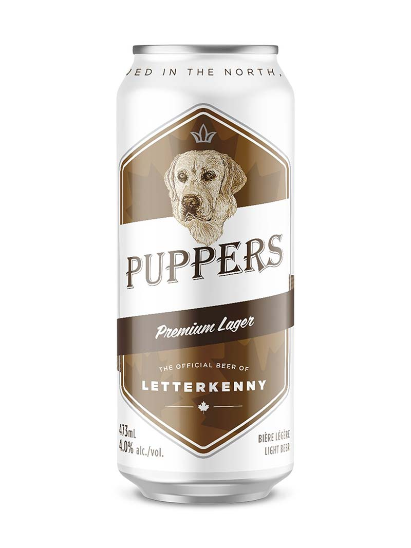 PURE. LOYAL. GOLDEN. - People, persons, peasants, pheasants. We proudly present a palate pleasing potion for pals parched proper. Partner the whole population'll be pilin' up to partake promptly… so pitter-patter, partner. Who's a good beer?Puppers. Perfect.Get Puppers at the LCBOOrder Puppers Online(Available in Ontario only)