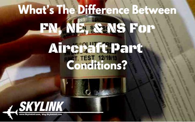 Skylink-Factory-New-Aircraft-Part