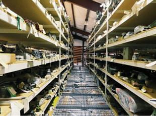 aircraft parts, aircraft component pooling