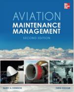 Aviation Maintenance Management by Harry Kinnison & Tariq Siddiqui