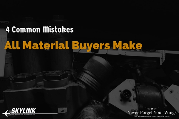 Skylink, Material, Buyers